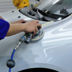Quelles solutions pour rénover la carrosserie d'une voiture ?