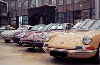 Où vous fournir en pièces détachées neuves pour votre Porsche ?