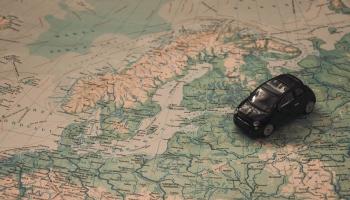 Départ en Vacances – Quels Sont les Indispensables Pour un Trajet AgréableAvec des Enfants?